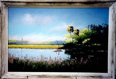 By Lem Newton   Florida Highwaymen collection  http://floridahighwaymen.com