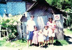 Construire une maison c'est reconstruire l'espoir d'une famille.