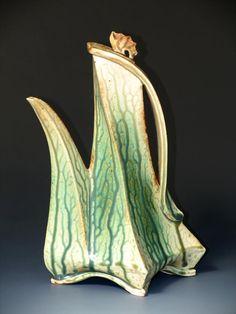 Pottery Carolina, Handmade/Hand Made Pottery in North Carolina Pottery by David Bellar