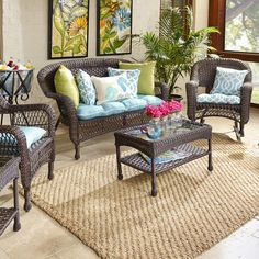 Prepare your outdoor space for a fun summer with 20% off select outdoor furniture! Sale ends 6/7.