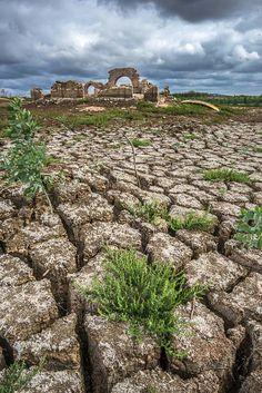 Antiga Vila de Belo Monte - Canudos Velho - BA
