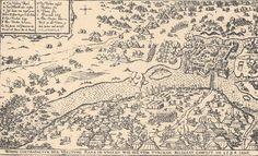 Győr, 1594 European Cuisine, Hungarian Recipes, Antique Prints, Vintage World Maps, Ships, River, Antiques, Hungary, Antiquities