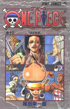 One Piece #13