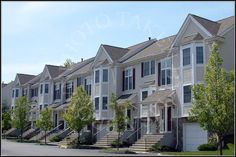 townhomes | Kensington Woods Townhome Community – West Side Danbury | Townhome ...