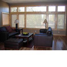 Residential Solar Shades Honeycomb Shades, Solar Shades, Soft Light, Insulation, Bench, Windows, Storage, Furniture, Home Decor