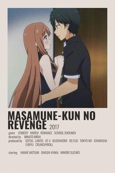 Manga Anime, Otaku Anime, Best Romance Anime, Anime Websites, Good Anime To Watch, Poster Anime, Anime Suggestions, Animes To Watch, Anime Titles