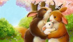 Polona Lovsin - professional children's illustrator, view portfolio