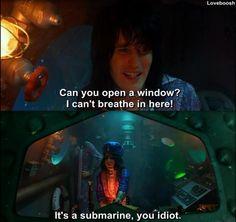 The Mighty Boosh (2003– )