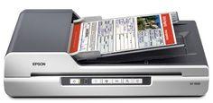 Epson WorkForce GT-1500 Document Imag…