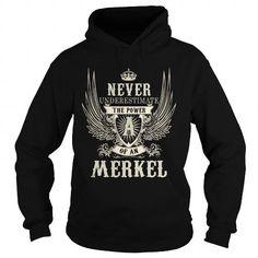 Awesome Tee MERKEL MERKELYEAR MERKELBIRTHDAY MERKELHOODIE MERKELNAME MERKELHOODIES  TSHIRT FOR YOU T shirts
