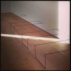 David Zwirner Gallery - Donald Judd
