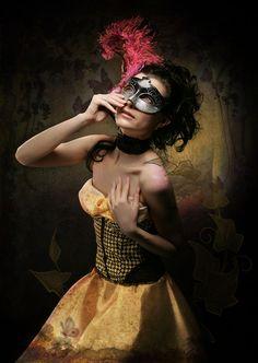 mask by ~raufino on deviantART