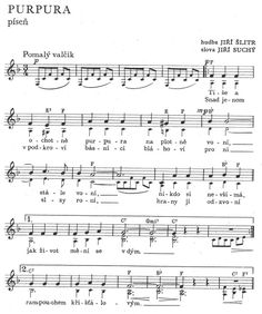 notový zápis vánoční koledy - Hledat Googlem Piano Songs, Sheet Music, Activities, Education, Reading, Word Reading, Music Score, The Reader, Educational Illustrations