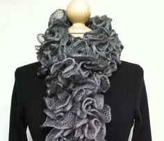 it will cover my turkey neck that comes on day by day Ruffle Scarf, Personalized Gifts, Unique Gifts, Dress Up, Dreadlocks, Style Inspiration, Fashion Outfits, My Style, Hair Styles