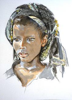 Bienvenue sur le site de Françoise CAILLETTE-DENEUBOURG artiste peintre