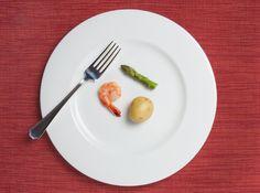 No. 1: Eat Enough Food