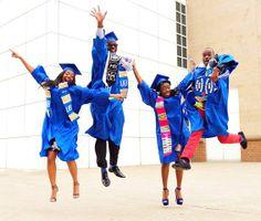 From State University of New York at Buffalo & University of Buffalo Student Experience - Congratulations Graduates! http://studyusa.com/