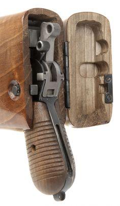 Картинки по запросу wood holster mauser c96