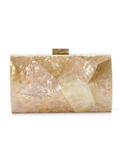 Shop Serpui mother of pearl clutch in Destination Brazil from the world's best independent boutiques at farfetch.com. Shop 400 boutiques at one address.