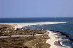 A Balti-tenger és az Északi-tenger találkozása