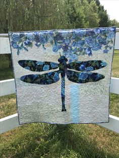 This is Lily, third of a series of quilt patterns which use both sides of one focus fabric. Creative Bee Studios-pattern available on Etsy.