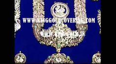 ENQUIRE OF THIS PRODUCT CALL AS CELL : 9176000669 / 9840615051,TEMPLE ORNAMENT,SWAMY ALANGARAM ITEMS,STONES WORK KAVACHAM, KIREEDAM , MANDAPAM, SWAMY JEWELLERY , VIMANAM ,THIRUVACHI/ PRABHAVALI,PANCHALOGAM VIGRAHAM, KAVACHAM, VAHANAM ,POLISHING ETC.