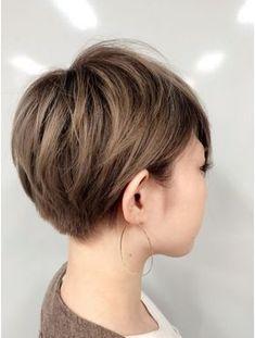 ヘアメイク サンサーラ 志度店(Hair Make SAMSARA) 個性派ベリーショート