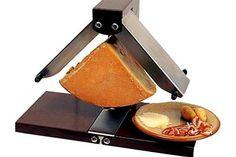 Louer un appareil à #raclette pour passer une soirée entre amis et vous réchauffer ! https://www.e-loue.com/location/electromenager/electromenager-de-cuisine/raclette/