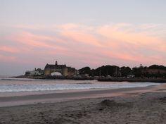 I <3 Narragansett Beach...  The Towers