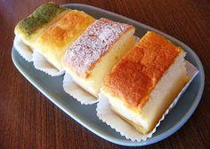 i bake for you :): When cheesecake meets spongecake