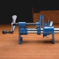 Rockler Sure-Foot Plus® 3/4'' Pipe Clamp Rockler Woodworking, Woodworking Toys, Learn Woodworking, Woodworking Skills, Woodworking Supplies, Woodworking Ideas, Making Cabinet Doors, Shaker Style Cabinet Doors