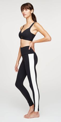 Kate Spade Activewear with Beyond Yoga | InStyle.com