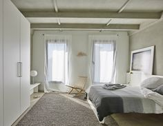 Hasta cinco habitaciones - AD España, © Eugeni Pons
