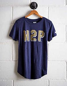 79dcc7004b8 Tailgate Women s Pittsburgh Baseball Shirt. Tailgate Women s Pitt H2P  T-Shirt - Buy One Get One 50% Off