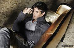 Enrique Iglesias in Billboard Magazine
