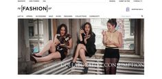 ReFashioner, the Couture Swap Site, Pivots to Virtual Consignment // #ReFashioner