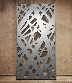 Geometric | Laser cut panels https://www.pinterest.com/AnkAdesign/design-materials/