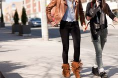 Street Style: 19 looks at the women of Rosedale