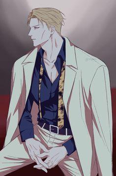 Manga Art, Manga Anime, Anime Art, Hot Anime Guys, Anime Love, Fanarts Anime, Anime Characters, Mundo Comic, Anime Boyfriend