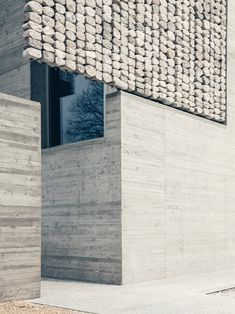 stefano pujatti reinterprets heritage buildings of northern italy with STONED – 2019 - Architecture Decor Arch Architecture, Futuristic Architecture, Residential Architecture, Amazing Architecture, Contemporary Architecture, Facade Design, Exterior Design, Interior And Exterior, Blitz Design