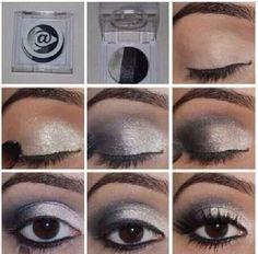 Mary Kay @ Play: Tuxedo Baked Eye Trio $10! #beautyonabudget  www.marykay.com/brendavigil www.facebook.com/brendavigilIBC