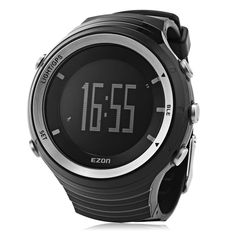 EZON G3A01 Male Running Sports Smart Watch Bluetooth 4.0 GPS Receiver Pedometer Heart Rate Track Wristwatch     Tag a friend who would love this!     FREE Shipping Worldwide     Get it here ---> https://shoppingafter.com/products/ezon-g3a01-male-running-sports-smart-watch-bluetooth-4-0-gps-receiver-pedometer-heart-rate-track-wristwatch/