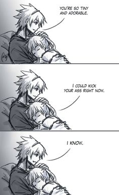 Soul and Maka's romantic moment of cuddling each other from Soul Eater Soma Soul Eater, Soul Eater Funny, Soul Eater Manga, Soul Eater Evans, Anime Soul, Soul Eater Couples, Soul And Maka, Comic, Cute Anime Couples