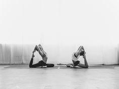 Melbourne yogi's