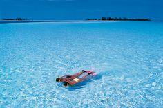 Mare davandi al Sol Pelicano Cayo Largo Cuba www.presstours.it