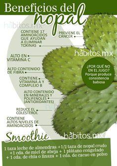 Cactus benefits