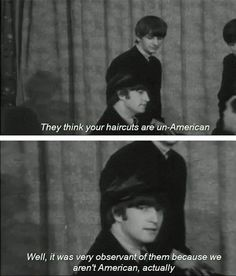 Definitive Proof The Beatles Were The Original Trolls