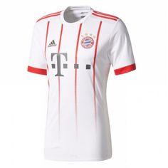 4d922316d Bayern Munchen Koszulka Trzecich 2017-2018 Soccer Gear