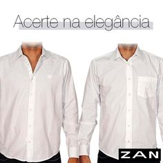 Elegância e estilo! #VaideZan