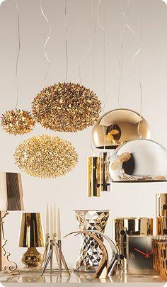 Kartell Furniture | Statement Pieces | Luxury Furniture | Modern Furniture | See much more in www.bocadolobo.com/en